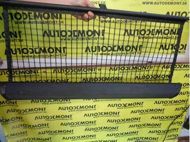 Deliaca sieť do kufra - Audi A4 Avant 1999 - 2001 8D9861691C - Audi A4 B5 8D 2000 Avant 1.9 Tdi 85 kW AJM DUK