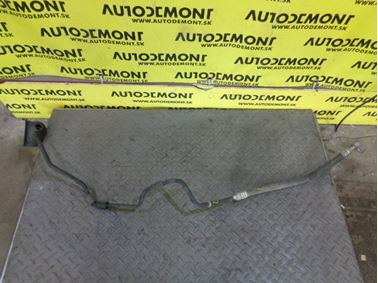 Hadica klimatizácie 8D1260710D - Audi A4 B5 8D 2000 Avant 1.9 Tdi 85 kW AJM DUK