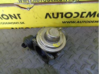 EGR ventil 038131501G - Audi A4 B5 8D 2000 Avant 1.9 Tdi 85 kW AJM DUK