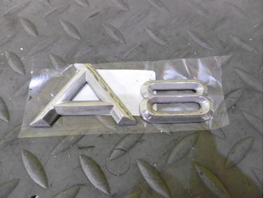 4D0853741D - Nápis A8 - Audi A8 1994 - 2018