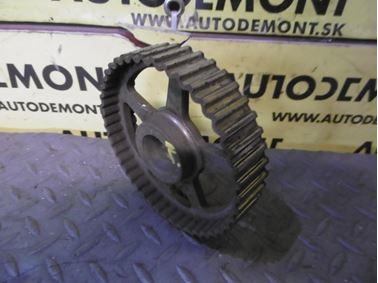 Remenica 038109111A - Škoda Fabia 1 6Y 2002 Combi 1.9 Sdi 47 kW ASY FCX
