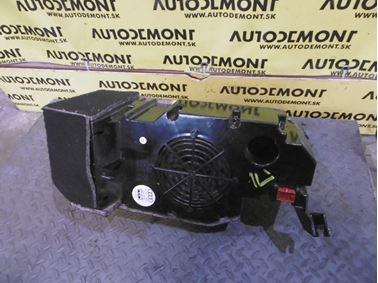 Bassový reproduktor - Subwoofer 4B9035382 - Audi A6 C5 4B 2003 Allroad Avant Quattro 2.5 TDI 132 kW AKE EYJ