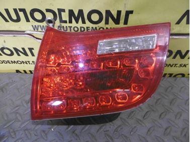 4F9945094A - Pravé zadné svetlo - Audi A6 Avant 2005 - 2008 A6 Allroad 2007 - 2011