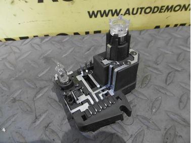 4F9945222A - Pravý zadný držiak žiaroviek - Audi A6 Avant 2005 - 2011 A6 Allroad 2007 - 2011