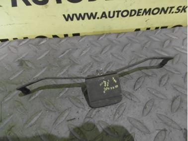 Prídržná pružina predného strmeňa 4F0615269 - Audi A6 C6 4F 2005 Sedan Quattro 3.0 TDI 165 kW BMK GZW