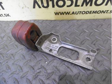 Silentblok výfuku 4F0253144R 4F0253147 - Audi A6 C6 4F 2008 Avant Quattro S - Line 3.0 Tdi 171 kW ASB KGX