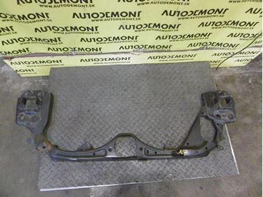 Priečna výstuha pod saharu 4F0199521N 4F0199521D 4F0199521 - Audi A6 C6 4F 2008 Avant Quattro S - Line 3.0 Tdi 171 kW ASB KGX