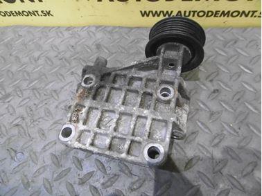 Vzpera - držiak alternátora 059903143K - Audi A6 C6 4F 2008 Avant Quattro S - Line 3.0 Tdi 171 kW ASB KGX