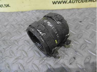 Tlaková hadica 059145834D - Audi A6 C6 4F 2008 Avant Quattro S - Line 3.0 Tdi 171 kW ASB KGX
