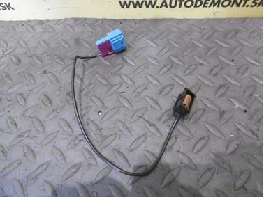 Mikrofón 4L1035711B - Audi A6 C6 4F 2008 Avant Quattro S - Line 3.0 Tdi 171 kW ASB KGX