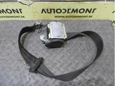 Pravý - Ľavý zadný bezpečnostný pás 4F0857805E - Audi A6 C6 4F 2008 Avant Quattro S - Line 3.0 Tdi 171 kW ASB KGX