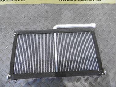 Vložka kúrenia - radiátor 420898037A - Audi A6 C6 4F 2008 Avant Quattro S - Line 3.0 Tdi 171 kW ASB KGX