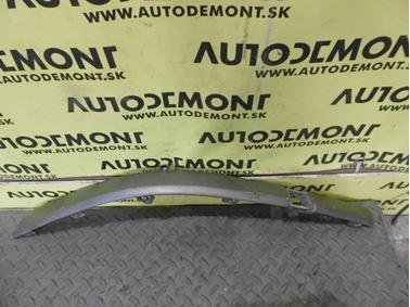 Ľavá predná lišta nárazníka G000009684 - Renault Laguna II 2003 Grandtour 1.9 dCi F9Q 88 kW
