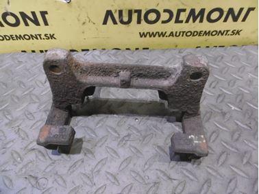 Pravý - Ľavý predný držiak brzdového strmeňa 4F0615125 251615219 - Audi A6 C6 4F 2008 Avant Quattro S - Line 3.0 Tdi 171 kW ASB KGX