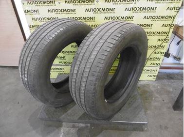 - Letné pneumatiky Michelin Latitude Sport 3 235/65 R17 108V
