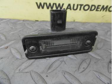 1J6943021 1J6943021B - Osvetlenie ŠPZ - VW Golf 1998 - 2006 Lupo 1999 - 2006 Polo 2000 - 2010