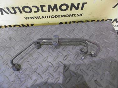 Vstrekovacie trubky 038130301B 038130302D - Škoda Fabia 1 6Y 2002 Combi 1.9 Sdi 47 kW ASY FCX