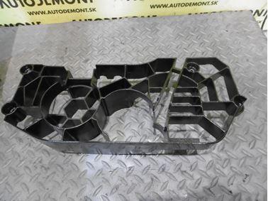 Vložka olejovej vane 059103138R - Audi A6 C6 4F 2008 Avant Quattro S - Line 3.0 Tdi 171 kW ASB KGX