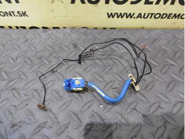 4B0971589F - Elektroinštalácia - kabeláž volantového airbagu