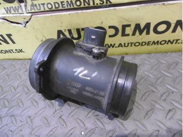Váha vzduchu 059906461K - Audi A6 C6 4F 2006 Avant Quattro 3.0 TDI 165 kW BMK HVE