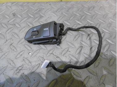 Multifunkčný ovládač na volante 4F0951527 4F0951527E - Audi A6 C6 4F 2006 Avant Quattro 3.0 TDI 165 kW BMK HVE