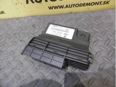 Riadiaca jednotka palubnej siete 4F0907280A 4F0910280 - Audi A6 C6 4F 2006 Avant Quattro 3.0 TDI 165 kW BMK HVE