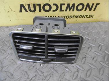 Zadný fukár 4F0819203B - Audi A6 C6 4F 2006 Avant Quattro 3.0 TDI 165 kW BMK HVE