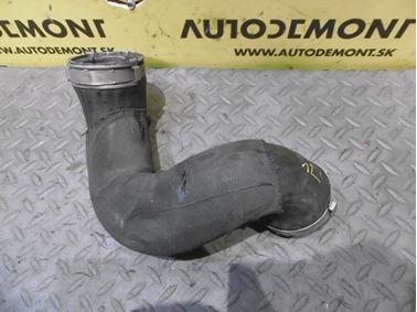 Tlaková hadica 4F0145737G - Audi A6 C6 4F 2006 Avant Quattro 3.0 TDI 165 kW BMK HVE