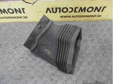 Vedenie vzduchu 4F0129739B - Audi A6 C6 4F 2006 Avant Quattro 3.0 TDI 165 kW BMK HVE