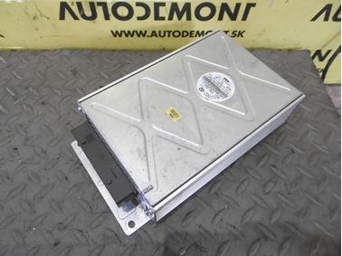 Zosilňovač 4F0910223C 4F0035223 - Audi A6 C6 4F 2006 Avant Quattro 3.0 TDI 165 kW BMK HVE