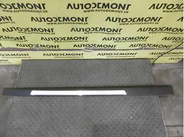 Pravá predná vnútorná prahová lišta 4F0853374C 4F0853374D 4F0853374F 4F0853374E - Audi A6 C6 4F 2006 Avant Quattro 3.0 TDI 165 kW BMK HVE