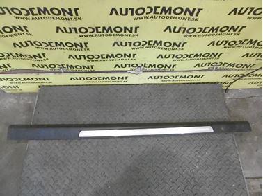 Ľavá predná vnútorná prahová lišta 4F0853373F 4F0853373D 4F0853373E 4F0853373C - Audi A6 C6 4F 2006 Avant Quattro 3.0 TDI 165 kW BMK HVE