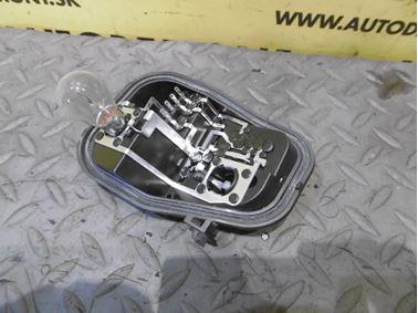 Ľavý zadný držiak žiaroviek 4F9945221B - Audi A6 C6 4F 2006 Avant Quattro 3.0 TDI 165 kW BMK HVE