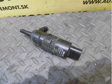 Motorček ostrekovačov svetiel 3B7955681 - Audi A6 C6 4F 2006 Avant Quattro 3.0 TDI 165 kW BMK HVE
