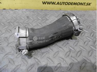 Tlaková hadica 4F0145944F - Audi A6 C6 4F 2006 Avant Quattro 3.0 TDI 165 kW BMK HVE