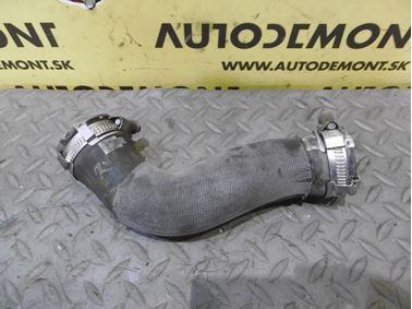Tlaková hadica 4F0145709H - Audi A6 C6 4F 2006 Avant Quattro 3.0 TDI 165 kW BMK HVE
