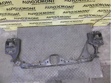 Priečna výstuha pod saharu 4F0199521D 4F0199521N 4F0199521 - Audi A6 C6 4F 2006 Avant Quattro 3.0 TDI 165 kW BMK HVE