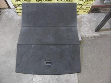Kufrový koberec 4F9861529 4F9861529C 4F9861529D - Audi A6 C6 4F 2006 Avant Quattro 3.0 TDI 165 kW BMK HVE
