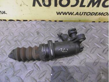 Spojkový valček 4F0721257 4F0721257B 4F0721257D - Audi A6 C6 4F 2006 Avant Quattro 3.0 TDI 165 kW BMK HVE