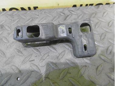 Ľavý držiak zadného nárazníka 4F9807897 - Audi A6 C6 4F 2006 Avant Quattro 3.0 TDI 165 kW BMK HVE