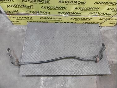 Zadná stabilizačná tyč 4F0511409H - Audi A6 C6 4F 2006 Avant Quattro 3.0 TDI 165 kW BMK HVE