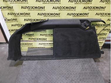 Ľavý kufrový tapacír 4F9863879 4F9863879G - Audi A6 C6 4F 2006 Avant Quattro 3.0 TDI 165 kW BMK HVE
