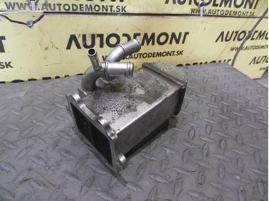 Chladič pre spätné vedenie výfukových plynov 059131511 059131508G - Audi A6 C6 4F 2006 Avant Quattro 3.0 TDI 165 kW BMK HVE
