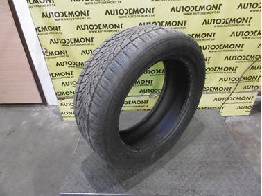 Zimná pneumatika Semperit Speed Grip 2 225/50 R17 98H  - Audi A6 C6 4F 2006 Avant Quattro 3.0 TDI 165 kW BMK HVE