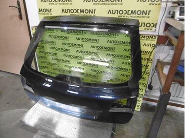 Zadná kapota 4F9 4F 4F0 - Audi A6 C6 4F 2006 Avant Quattro 3.0 TDI 165 kW BMK HVE