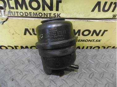 Nádobka servo oleja 4F0422373A - Audi A6 C6 4F 2006 Avant Quattro 3.0 TDI 165 kW BMK HVE