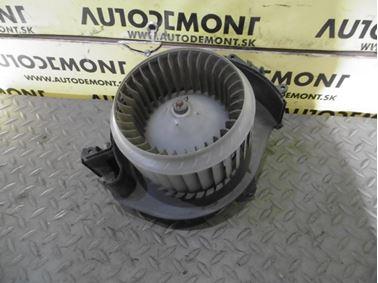 Ventilátor kúrenia 4F0820020A 4F0820020 - Audi A6 C6 4F 2006 Avant Quattro 3.0 TDI 165 kW BMK HVE