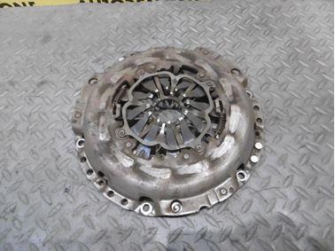 Prítlačný tanier spojky 079141117B 079141117D - Audi A6 C6 4F 2006 Avant Quattro 3.0 TDI 165 kW BMK HVE