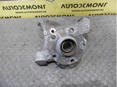Pravá zadná otoč 8E0505434A 4F0505434E 4F0505434F 4F0505434G 4E0927804A - Audi A6 C6 4F 2006 Avant Quattro 3.0 TDI 165 kW BMK HVE