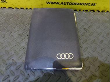 - Príručky / Manuals - AUDI